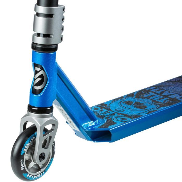 Scooter MF1.8+ blau/grau