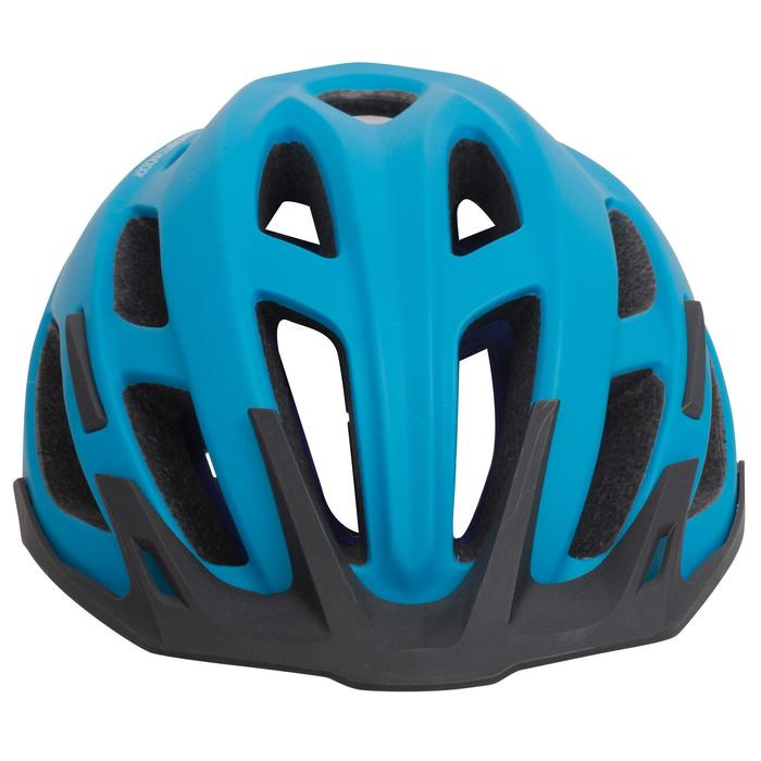 500 Mountain Biking Helmet - Black - 1114290