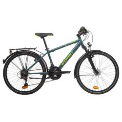 "City-Bike 24"" Rockrider 540 Kinder"