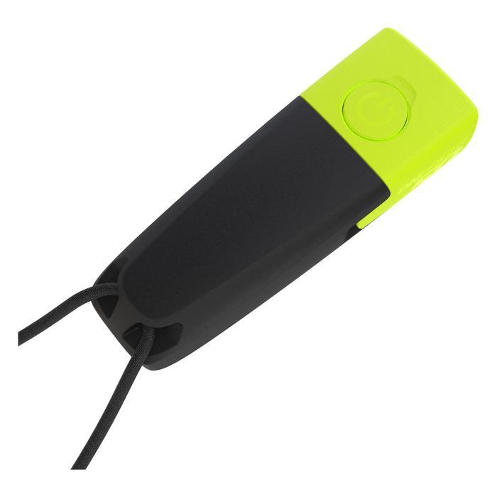 Zaklamp op batterijen voor trekking ONBRIGHT 50 geel 10 lumen