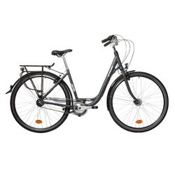 "City-Bike 28"" Elops 900 Alu grau"