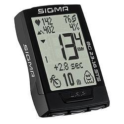Draadloze fietscomputer BC 23.16 (hartslag/trapfrequentie/hoogtemeting) Sigma SP