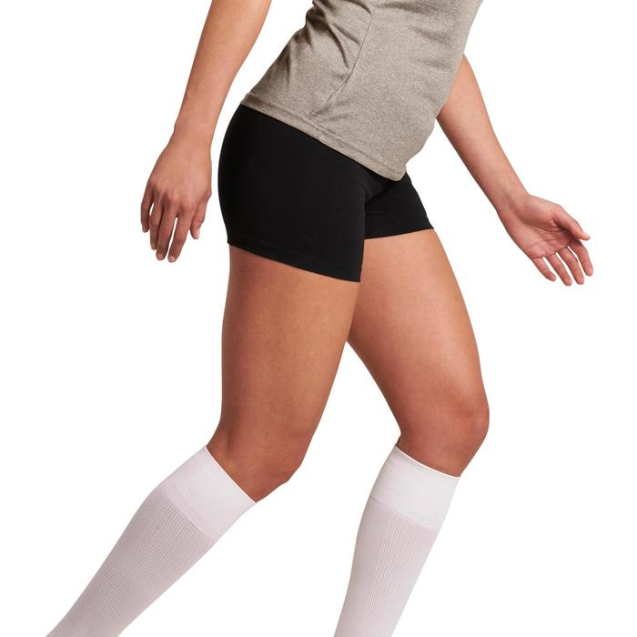 Short de volley-ball femme Lady noir et - 1114741