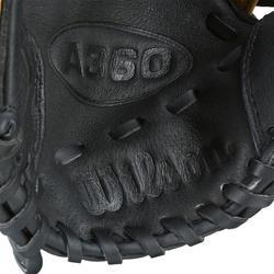 Honkbal Handschoen a360 rechterhand kinderen 9 inch - 1114971