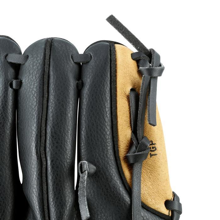 Gant de baseball pour enfant main droite 9 pouces marron - 1114974