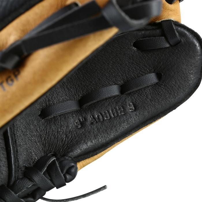 Gant de baseball pour enfant main droite 9 pouces marron - 1114977