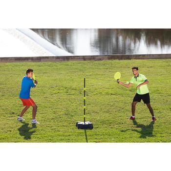 """Speedball-set (1 paal, 2 rackets en 1 bal) """"Turnball Strong"""""""