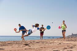 Beachball set Woody - 1115005