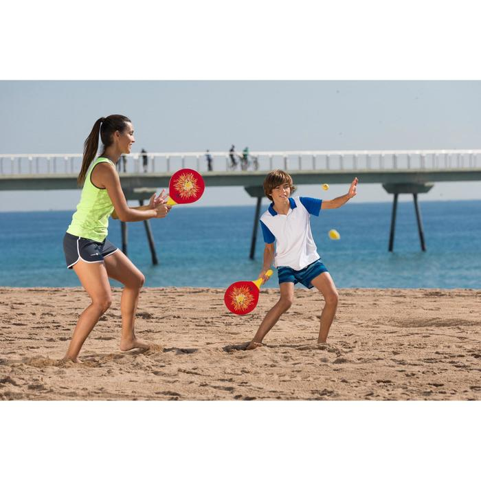 Beachball set Woody - 1115021