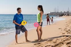 Beachball set Woody - 1115026