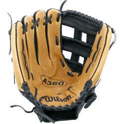 Honkbal handschoen a360 rechterhand volwassenen 12 inch