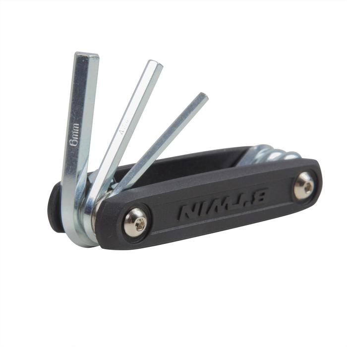 OUTIL MULTIFONCTION VELO MULTITOOL 100 - 1115059