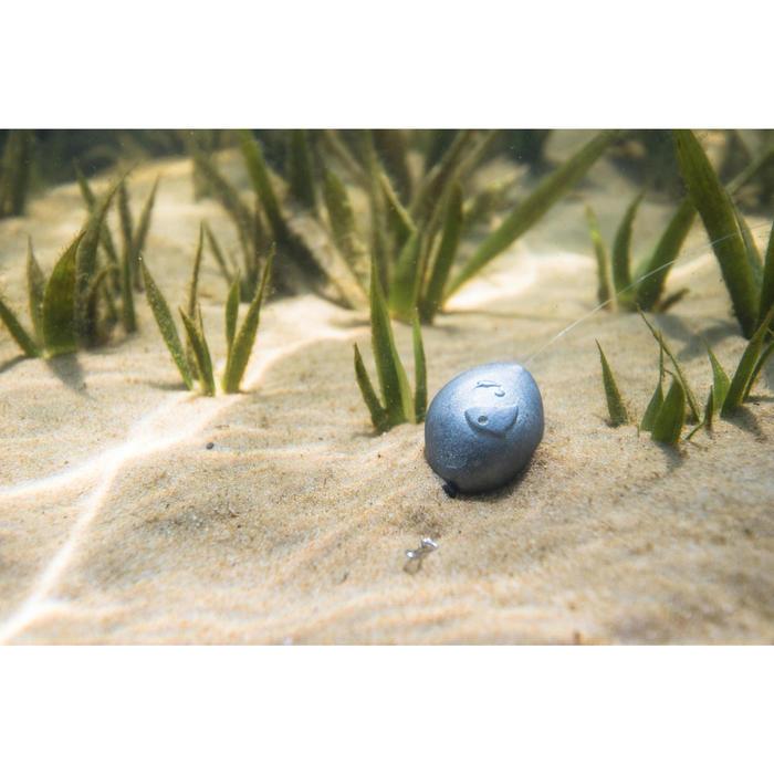 Lastres oliva 0% plomo pesca fija