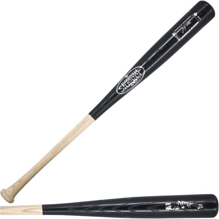 Batte de baseball en bois pour adulte 32 pouces MLB 125 - 1115100