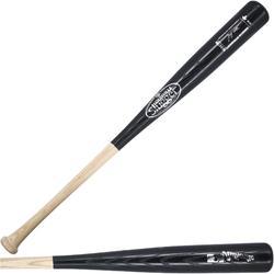 Houten honkbalknuppel volwassenen 32 inch MLB 125