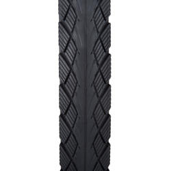 Fietsband hybridefiets 20x1.75 / Etrto 44-406