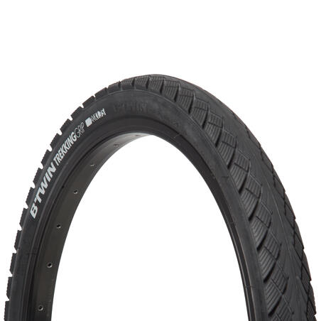 Trekking Bike Tire 20 x 1.75