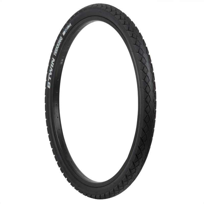 """Kids' Stiff Bead Bike Tire - 24"""" x 1.75"""