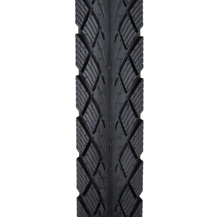 Trekkingband Grip 24x1.75 draadband ETRTO 44-507