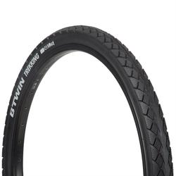 24x1.75 / ETRTO 44-507硬胎唇混合型自行車胎