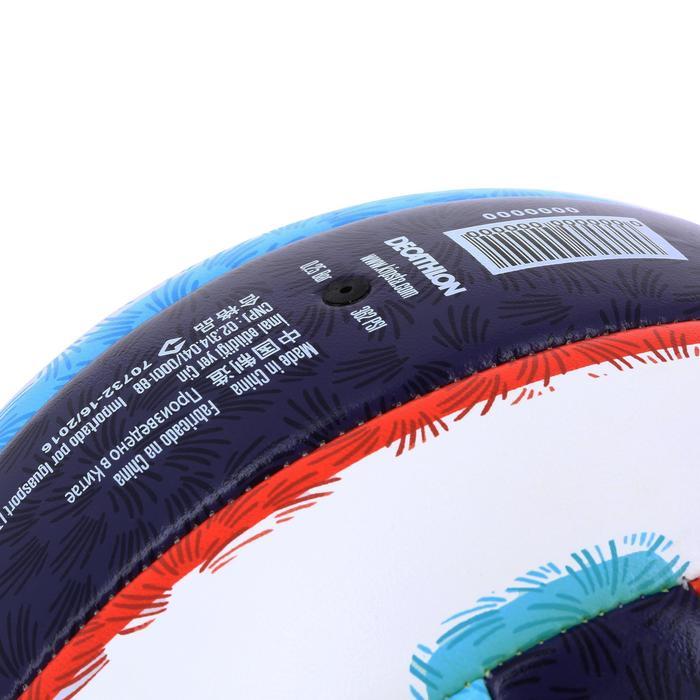 Balón de vóley playa BV100 blanco