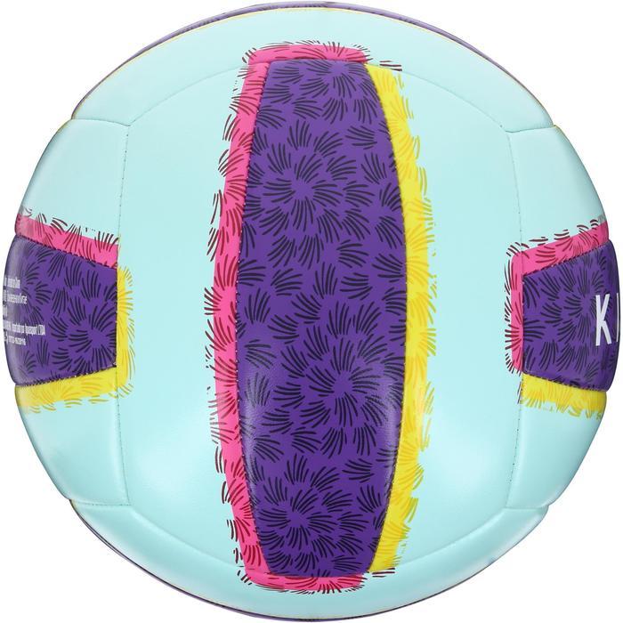 Balón de vóley playa BV100 azul