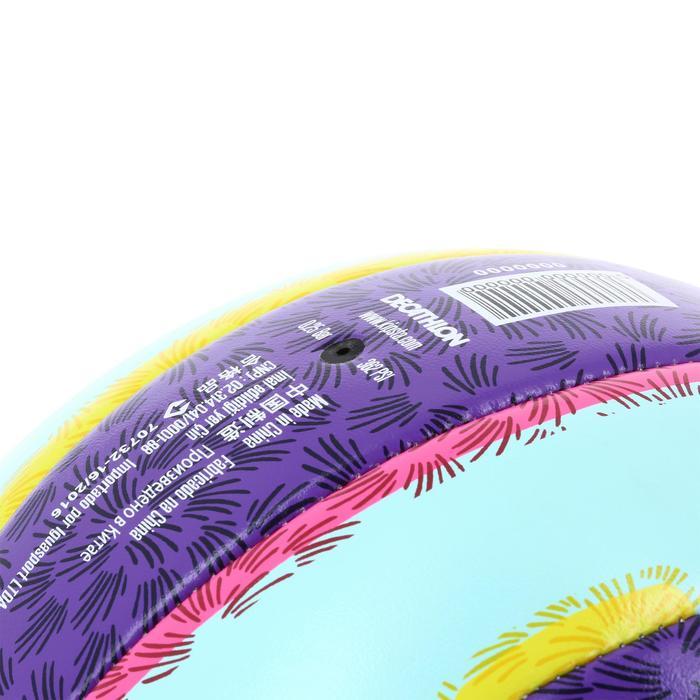 Ballon de beach-volley BV100 bleu