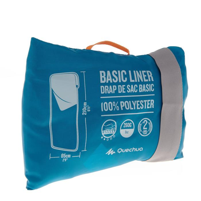 Drap de sac polyester - 1115570