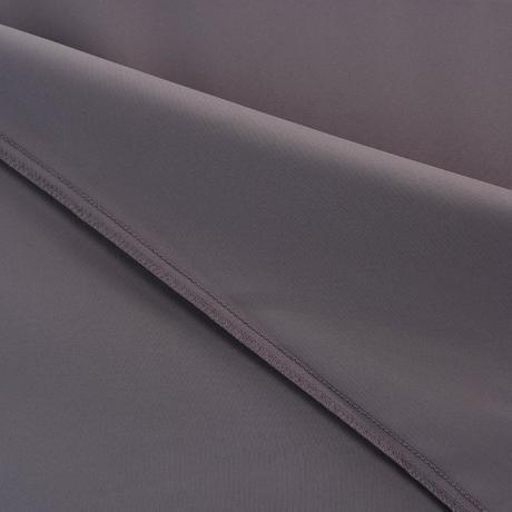 Drap de sac polyester gris quechua - Draps jetables decathlon ...