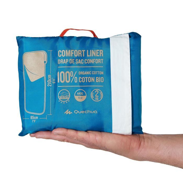 Drap de sac coton - 1115577