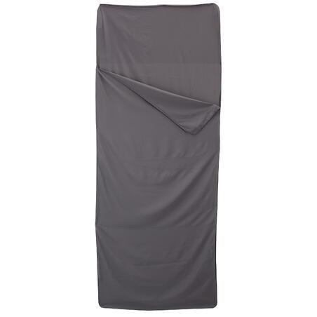 Drap de sac polyester pour sac de couchage