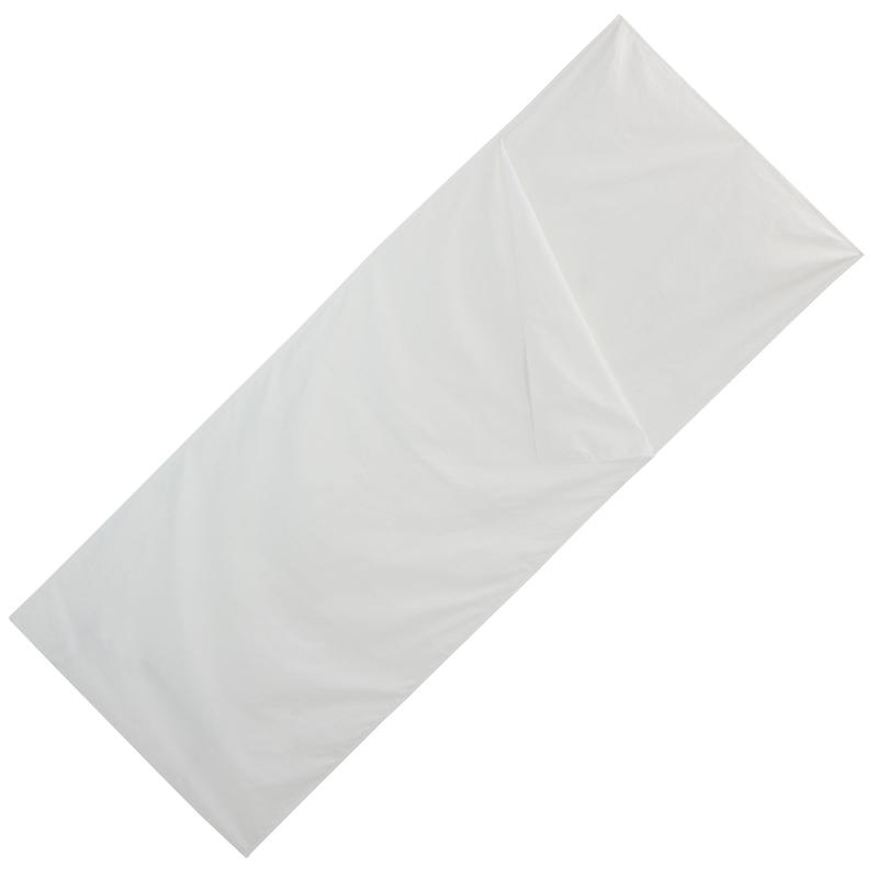 COTTON LINER FOR SLEEPING BAG