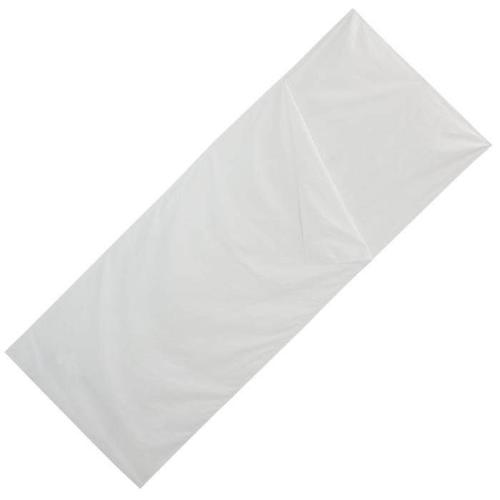 COTTON LINER FOR SLEEPING BAG