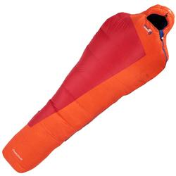 Forclaz 0° Helium Bivouacking/Hiking/Trekking Sleeping Bag - Red