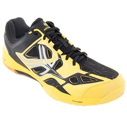 BS860 Badminton Shoes - Yellow/Black