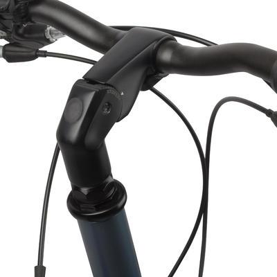 אופניים היברידיים Original 520 - אפור / כחול