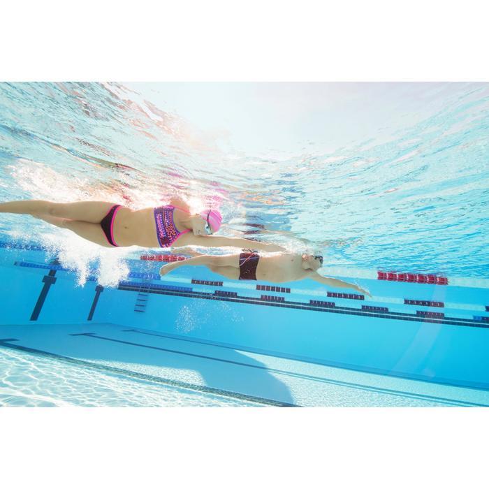 Brassière de natation ultra résistante au chlore Jade bird - 1115879