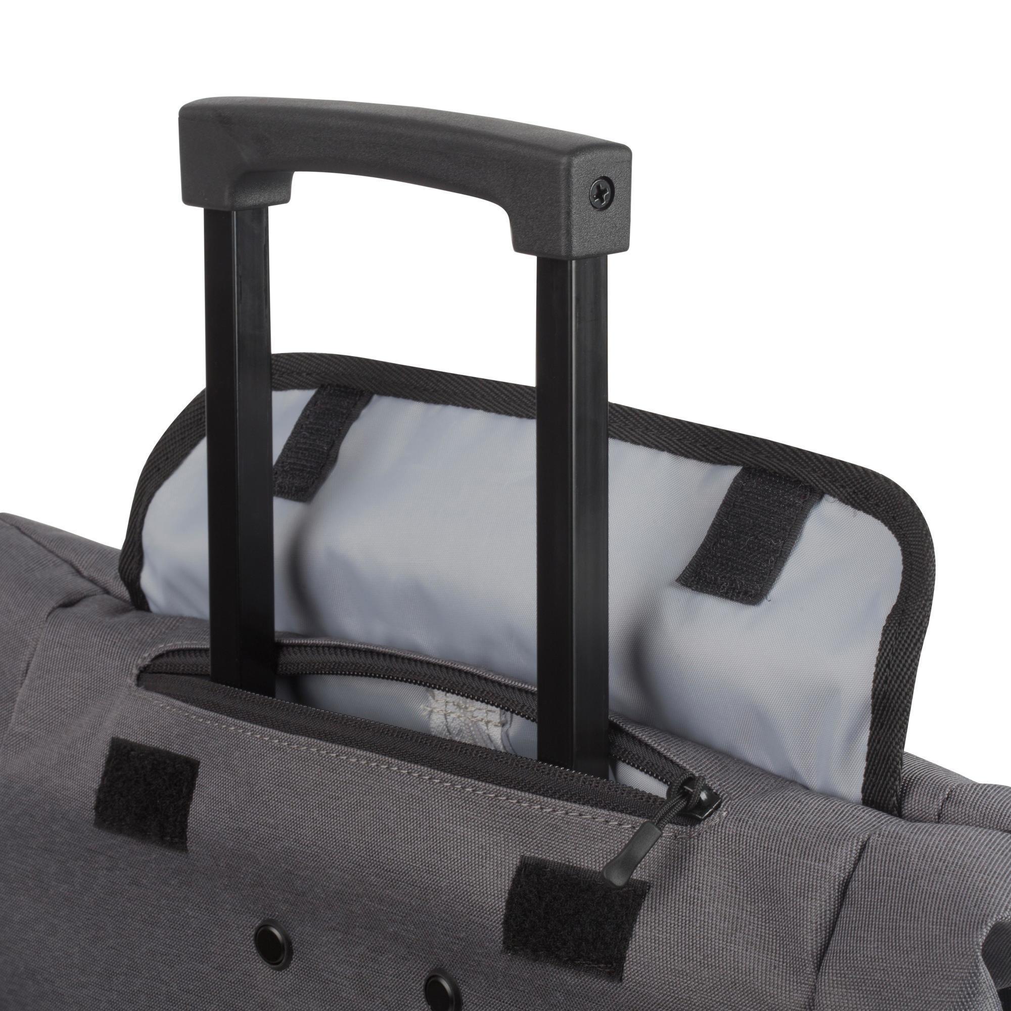 B'twin Trolley 900 kopen? Leest dit eerst: Fietsaccessoires Fietsmanden en fietstassen/Fietstassen met korting