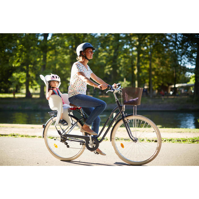 Fahrrad-Kindersitz 500 Rahmen