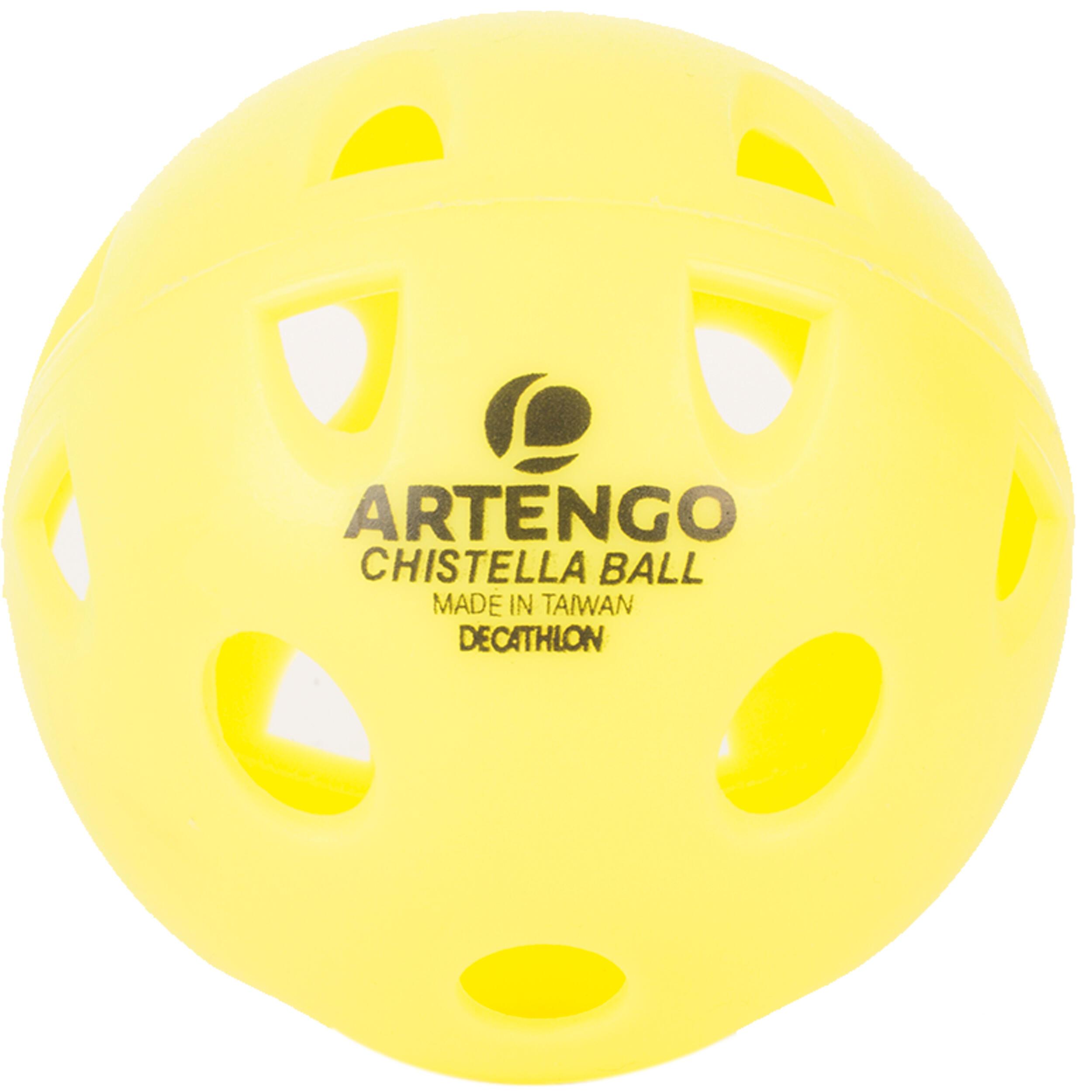 Set Chistella Ball Galben imagine produs