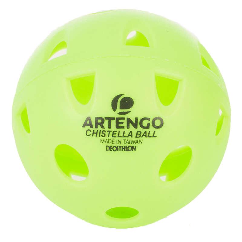 NO_NAME_FOUND Vattensport och Strandsport - Chistella Ball grön ARTENGO - Strandspel