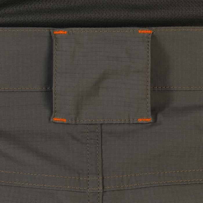 Pantalon chasse 100 léger et respirant vert - 1116364