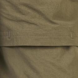 Stevige, ademende en lichte jachtbroek 520 groen