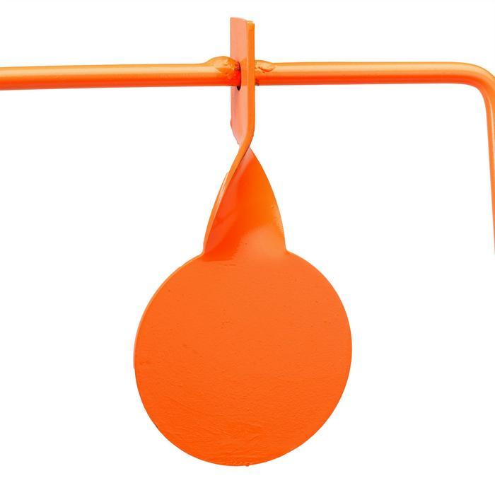Diana Tiro Deportivo Solognac Metal Naranja Aire Comprimido