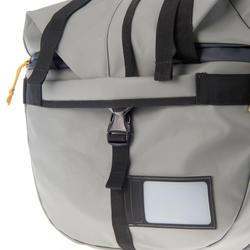 Voyage Extend 80 to 120 Litre Trekking Carry Bag - Grey
