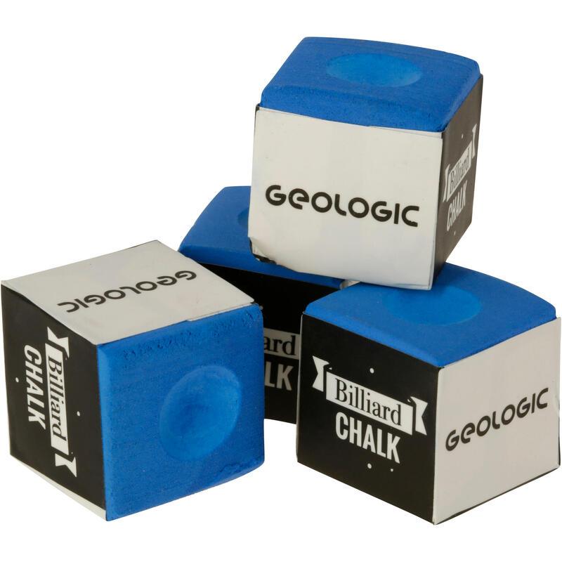 Pool Chalk - 4-Pack