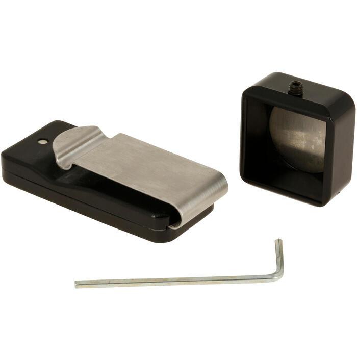 Magnetischer Kreidehalter für Billard