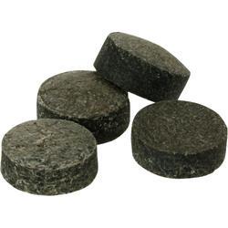 Snooker/Blackball Cue Tips 10 mm - 4-Pack