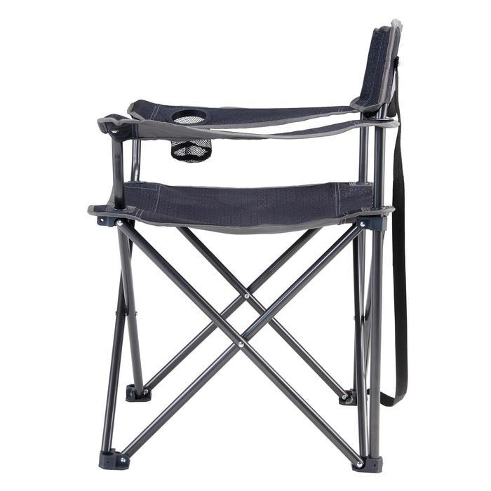 Fauteuil XL de camping - 1116538