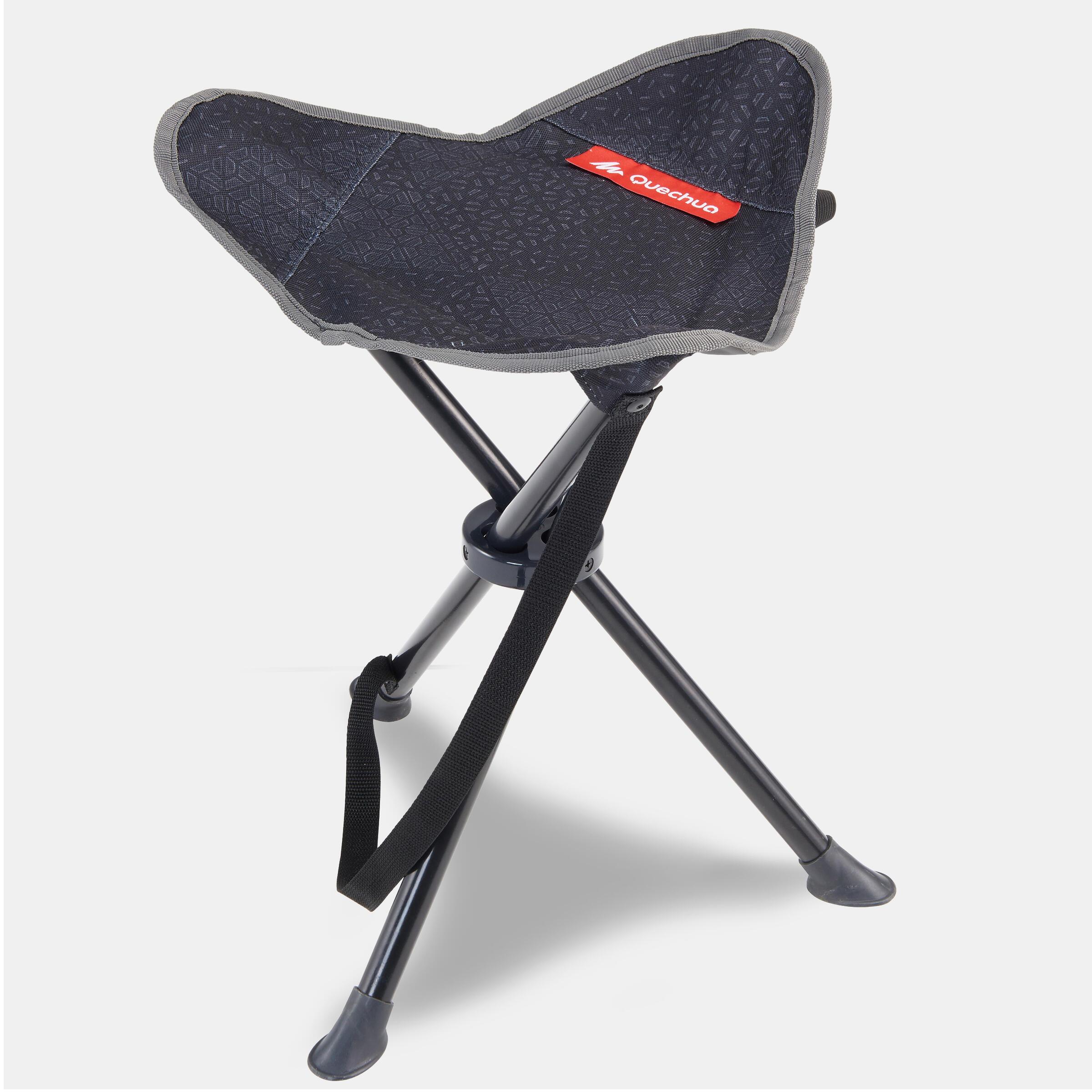 Camping tripod (Foldable) Stool